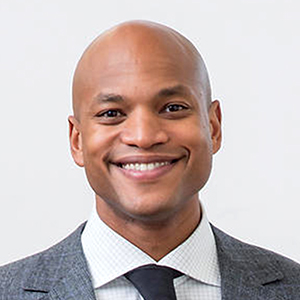 Learn More About Wes Moore