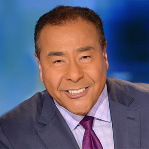 Learn More About John Quinones