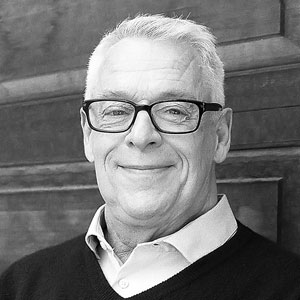 Learn More About Cleve Jones