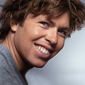 Learn More About Kevin Pearce