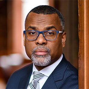 Learn More About Eddie S. Glaude Jr.