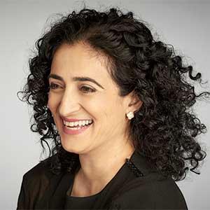 Learn More About Maryam Banikarim