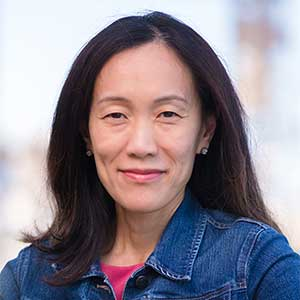 Learn More About Esther Choo