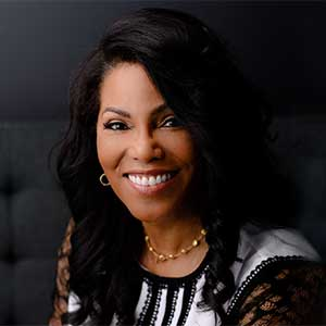 Learn More About Ilyasah Shabazz