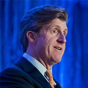 Learn More About Patrick Kennedy