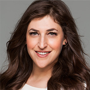Learn More About Mayim Bialik