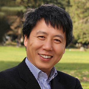 Learn More Abouto Yong Zhao