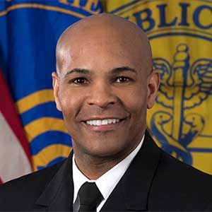 Learn More About Dr. Jerome Adams