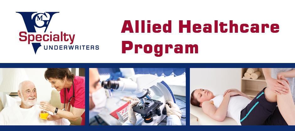 VGMSU Allied Healthcare Program