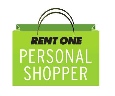 R1 Personal Shopper